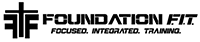Foundation FIT | Mt. Pleasant's Personal Training Studio