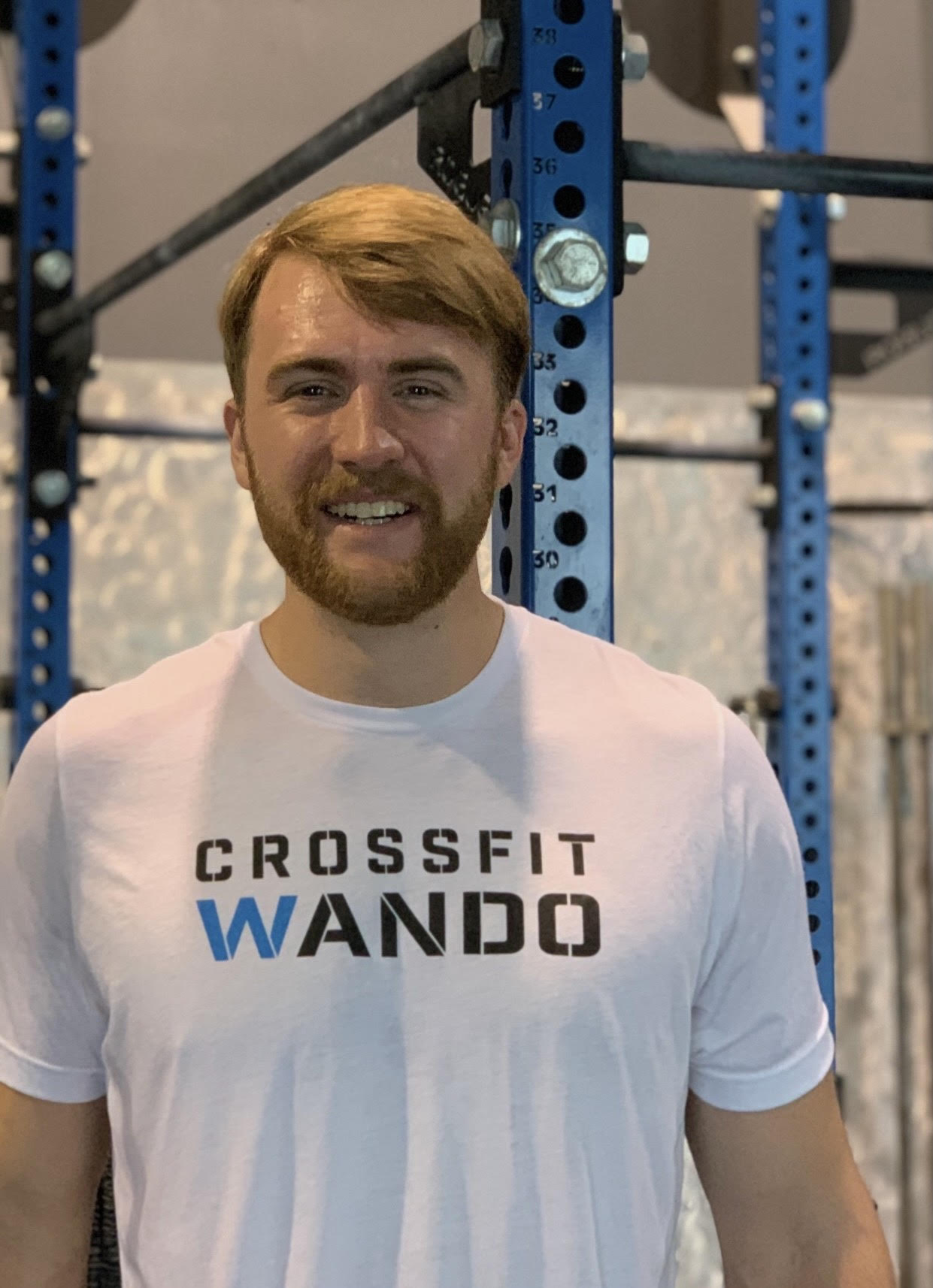 Matt Loveland Personal Trainer